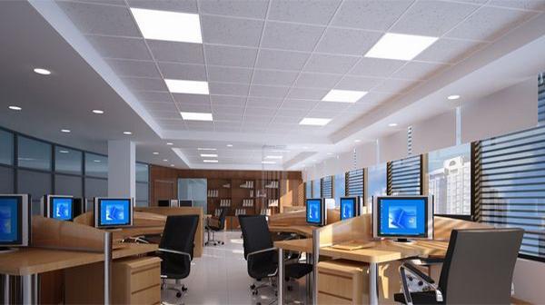 办公照明解决方案