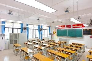 青少年近视超五成 教室照明责无旁贷