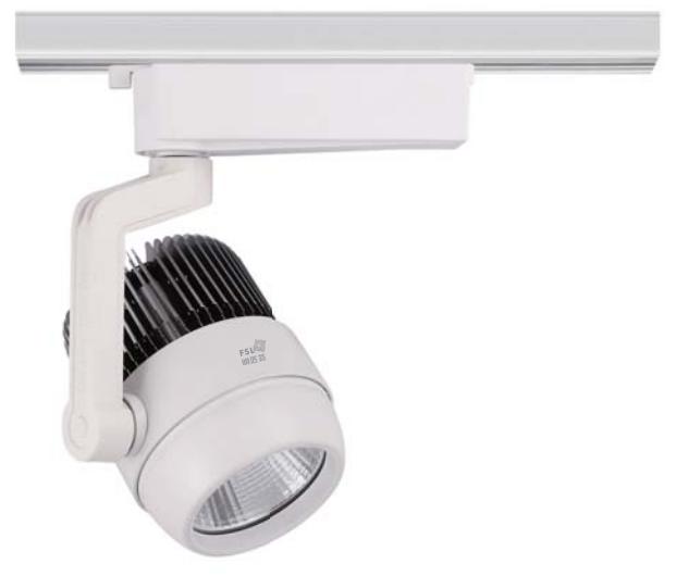 名匠系列 LED导轨射灯