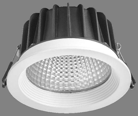 星光系列LED筒灯
