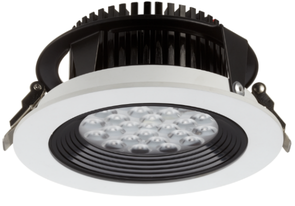 灵域系列 LED天花射灯