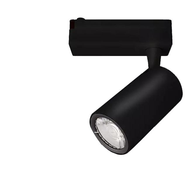 明智系列LED导轨射灯