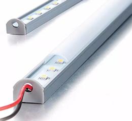 晶河系列LED展柜灯