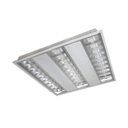 星际系列LED格栅射灯